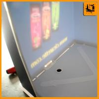 food display table convenience store countermade from Shanghai Youte