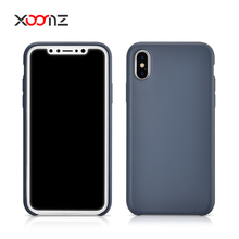 XOOMZ New Arrival Silicone Case for iPhone 8