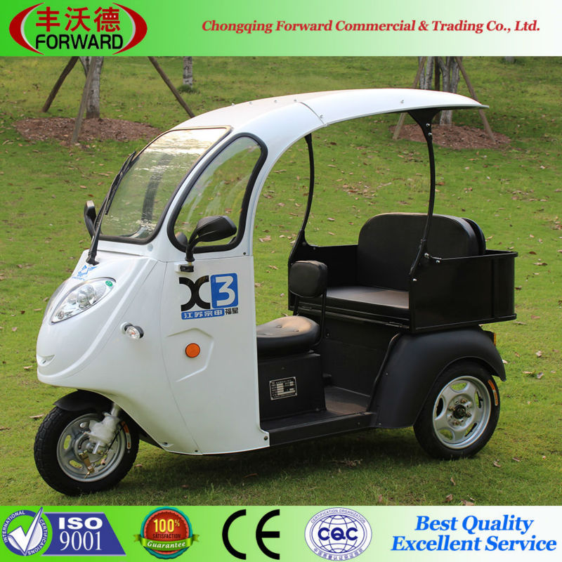 Electric Scooter electric tricycle for cargo/passager