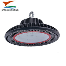 400W Metal Halogen Lamp replacement UL cUL DLC UFO LED High Bay Light 150W Industrial Manufacture Lighting