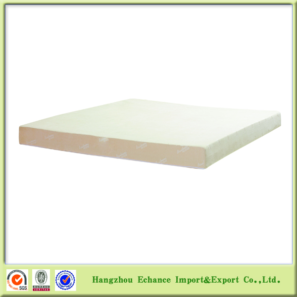 Wholesale cheap mattress Non-toxic bamboo memory foam royal mattress King size