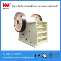 Quarry And Mineral Jaw Crusher Crusher