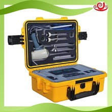 Tricases Strong plastic military grade tool boxes