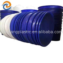 Imported PE high quality plastic 1000 litre storage water tank for sale