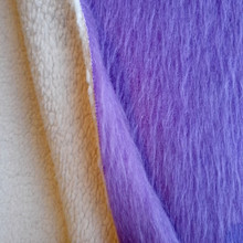 Double-side Wool Fabric