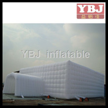 2014 Guangzhou new design giant inflatable event tent