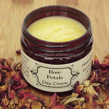 Rose Petals Day Cream