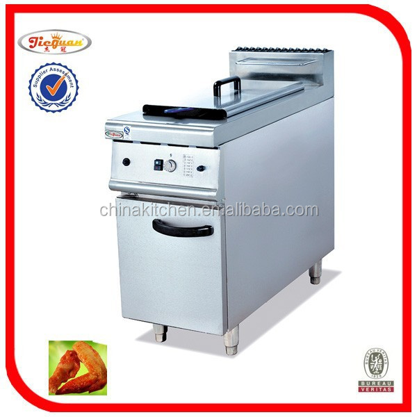 KFC gas chicken fryer GF-975