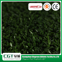 Fake woven portable indoor/outdoor interlocking green basketball artificial synthetic grass tiles flooring carpet lawn