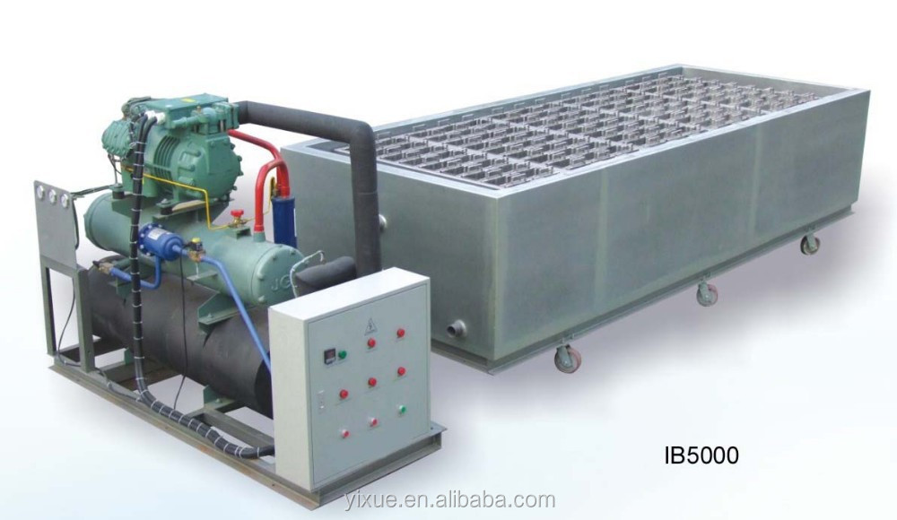 10ton ice block machine for ice factory