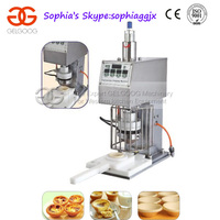 Wholesale Crust Tart Forming Machine|Egg Tart Pie Crust Moulding/Pressing/Making Machine