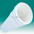 Polyester filter fabric nonwoven dust collector filter bag