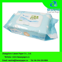 Baby Products Type of Baby Wet Wipes Restaurant Wet Tissue Designer Fabric for Wet Wipes