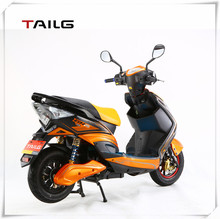 Factory direct wholesale chinese durable moped electric motorcycle