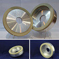 factory supply vitrified bond diamond grinding wheel