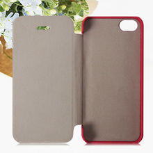 2017 alibaba express wholesale good quality flap pu leather phone case cover for iphone 5c