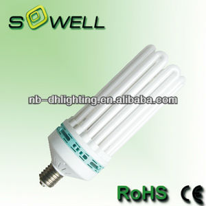 Plastic Energy Saving Lamp E40 made in China