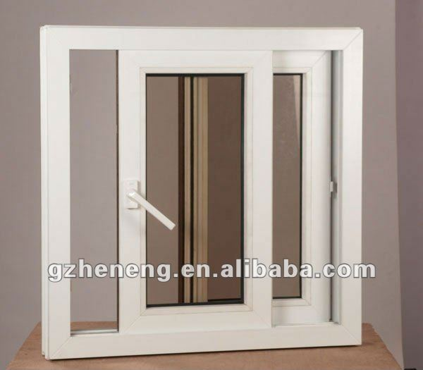 PVC sliding window W-P181