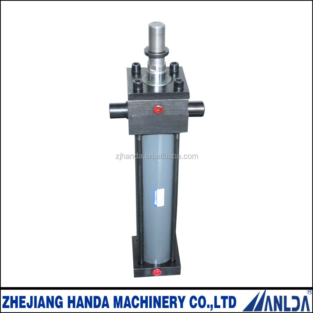 Front Trunnion Mounting HOB SERIES hydraulic cylinder for sale