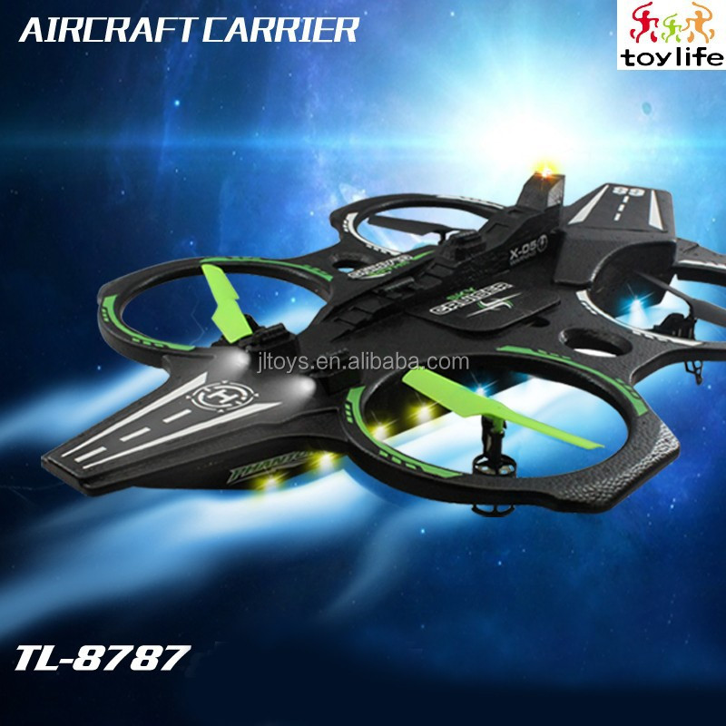 2014 the most popular high technology rc drone foam quadcopter kit