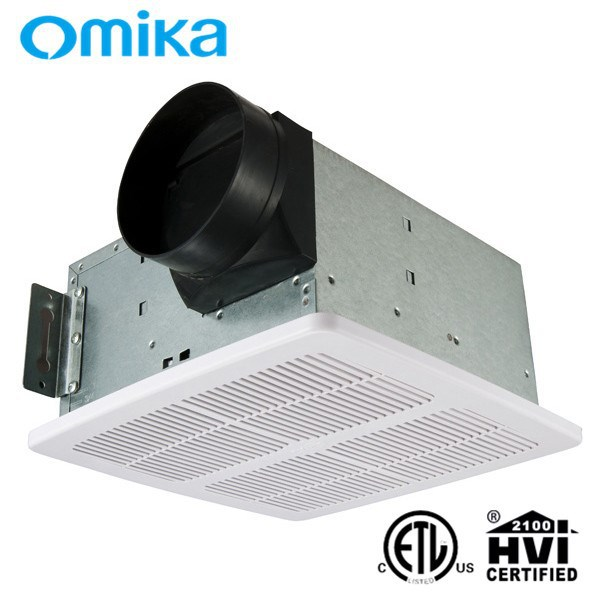 ETL,HVI Ceiling Exhaust Fan Price, Kitchen, Bathroom Ceiling Ventilation Fan ME110