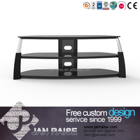 Modern lcd tv cabinet outdoor tv stand