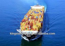 Shipping Containers To Chile from Guangzhou China--Achilles