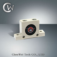 K8 Pneumatic Oscillator-Ball type Pneumatic Vibrator
