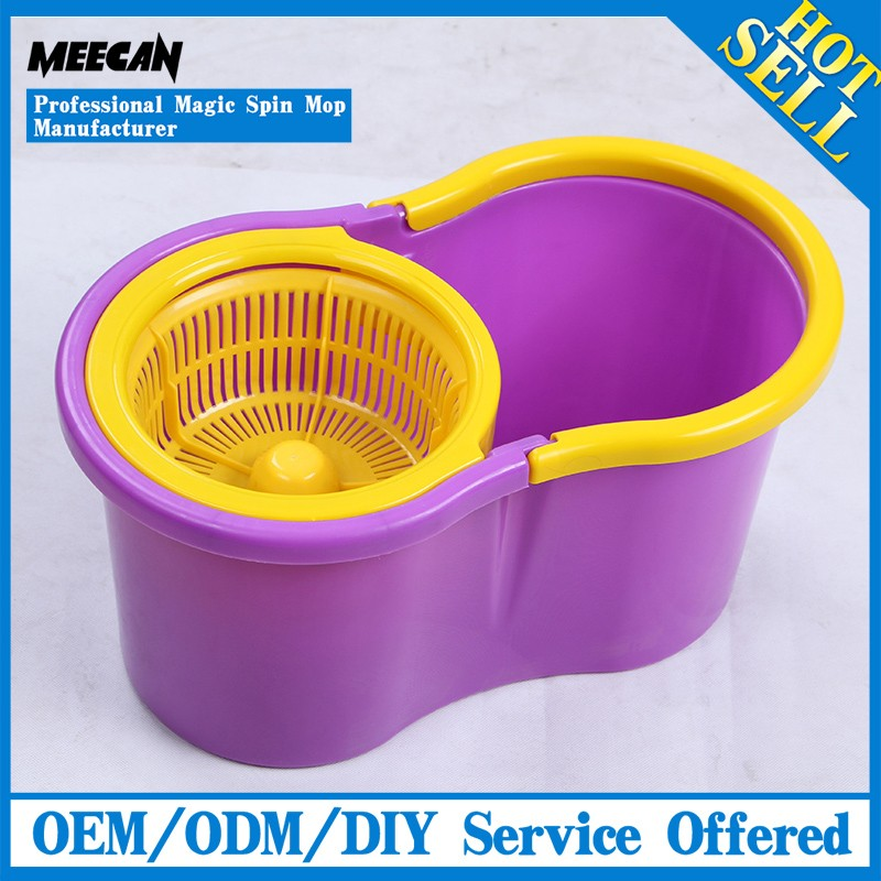 Online shoping telescopic handle magic twist 360 easy mop