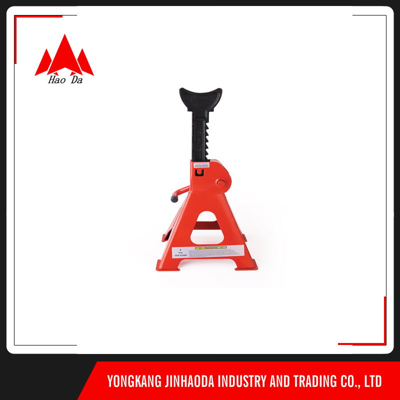 2016 High Quality Manual Truck Trailer Stabilizer Jack Stand