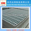 Steel frame lattice/steel grating/wire mesh
