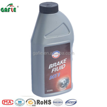 tin can conventional brake fluid
