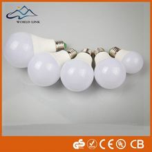Whole sales christmas lights 0.5w 0.8w 1w color led bulb housing