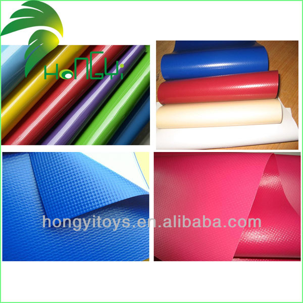 0.55mm PVC-Tarpaulin-Stock-Lot