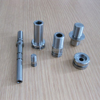 Precision Industries Metal Turning Lathe Parts