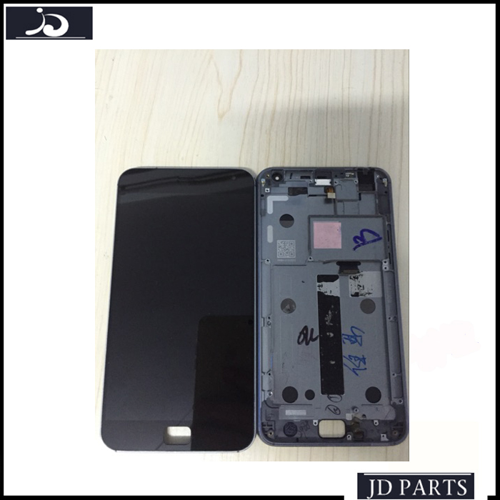 Hot sale for MEIZU MX5 glass digitizer screen assembly