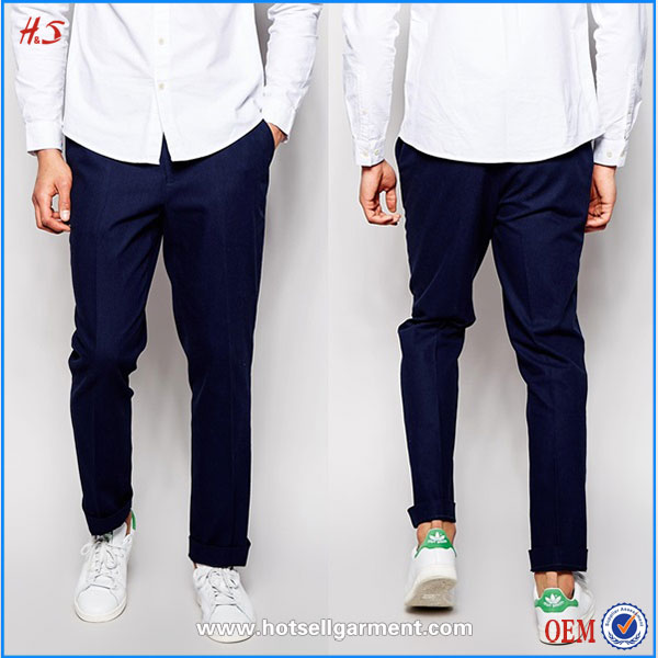 s clothing manufacturer best quality trousers