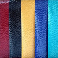 High Quality Pvc And Pu Artificial