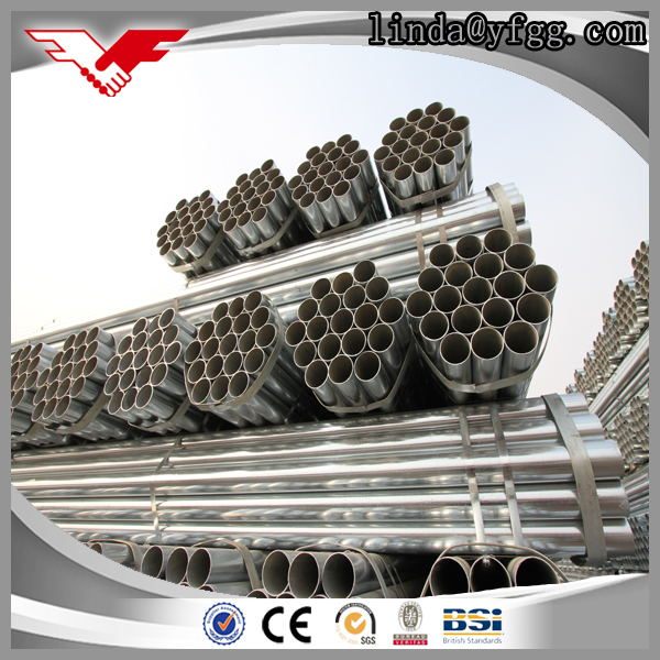 JIS Japanese Standard Prime new Galvanized Tensile Strength Steel ERW Pipe and Tube 8