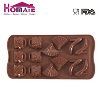 taj mahal chocolate mould silicone modern chocolate mould