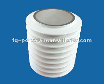 Good Performace Of Metallized Ceramic Tubes With Glazed