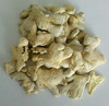 Dried Split Ginger (Manufacturer and Exporter)