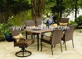 7-Piece Patio Dining Set