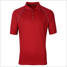 Wholesale china supplier athletic unbranded polo shirts