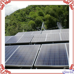 High effiency and full certificate 12v 100w solar panel cheap price for sale