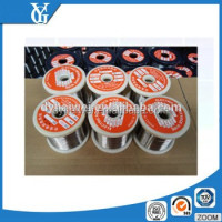 Electric heat resistance wire, Cr20Ni80wire