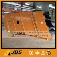 JBS Low Energy Washing Machine with High Quality