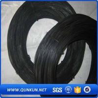 18 gauge black annealed wire/soft annealed iron wire