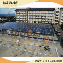 Ground Solar PV Mounting Supports, Solar Mounting Systems, Solar PV Panel Mounting Brackets