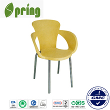 2014 modern sale cheap plastic tables and chairs, plastic chair CT-P816
